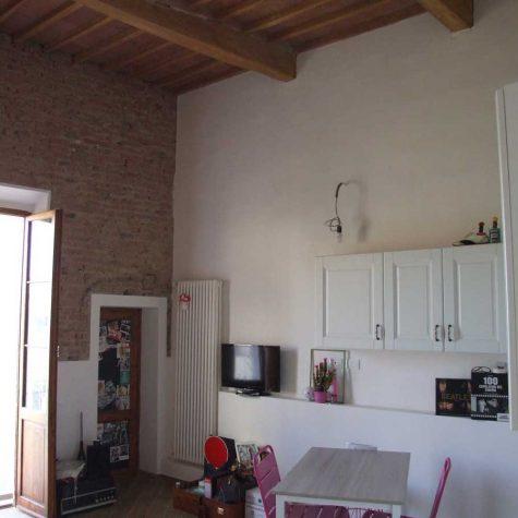 Centro storico San Miniato Dopo