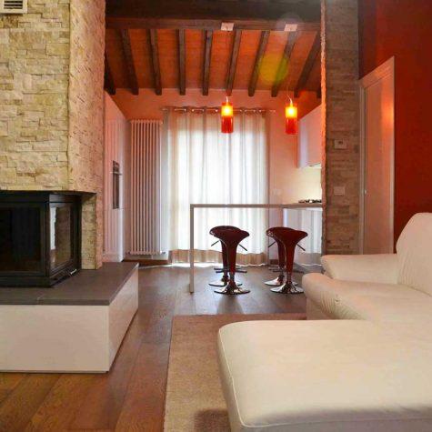 Castelfranco03 Soggiorno
