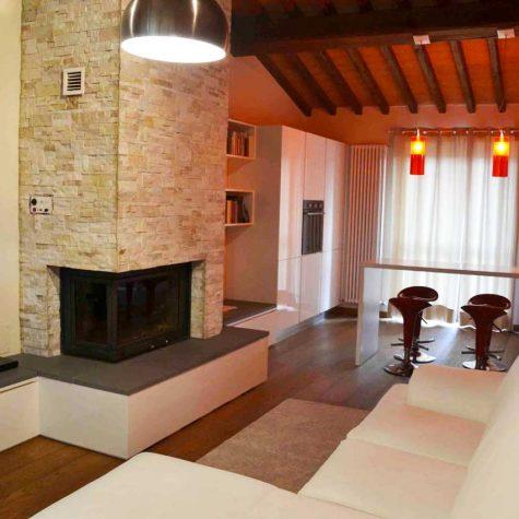 Castelfranco04 Soggiorno