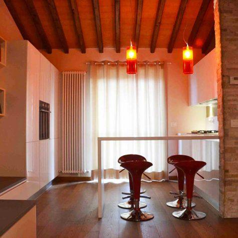 Castelfranco05 Cucina