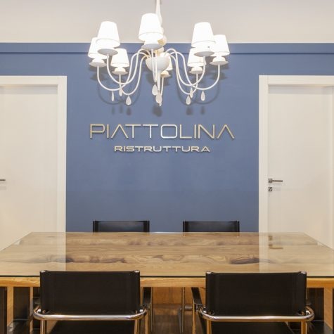 Nuova sede Piattolina